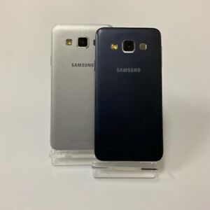SAMSUNG GALAXY A3 16GB SILVER / BLACK / WHITE - Unlocked - Smartphone Mobile
