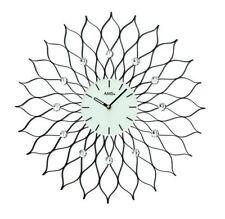 Orologi da parete altri in metallo