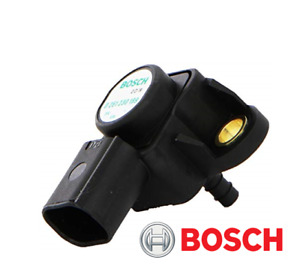 For Mercedes-Benz - MAP Pressure Sensor Manifold Bosch A0041533228 A0051535028