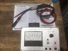 Imrie 625 Ignition Peak Voltage Tester