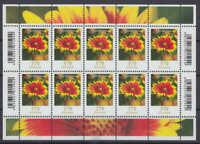 BRD - Kleinbogen Nr. 3399 (10er Bogen a 3,79 Euro) postfrisch/**, nassklebend !