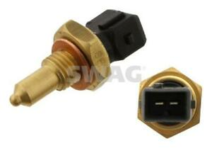SWAG Temperature Switch 20 92 9344 fits BMW 6 Series 640 i (F06) 235kw, 640 i...