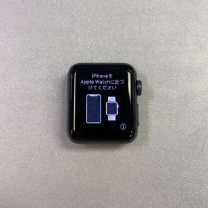 Apple Watch 3S-38 - 8GB - Gray (Unlocked) (Read Description) BJ1205