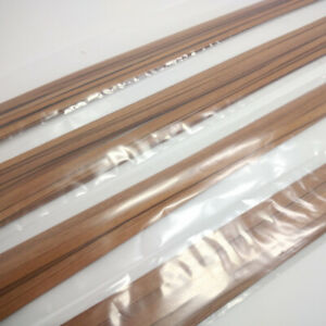 WOOD STRIP FOR SHIP DECKING/HULL PLANKING Choice of sizes -20 pcs