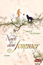 Maggie Stiefvater - Nach dem Sommer: Band 1 '