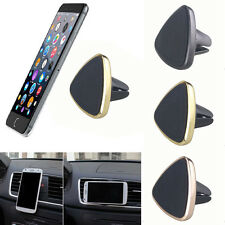 Universal Magnetic Car Air Vent Holder Mount Cradle Stand For Cell Phone GPS er