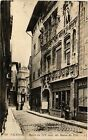 CPA VALENCE Maison du XVIe siecle dite maison des Tetes (404389)