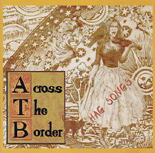 Across the Border (ATB) - CD-CANZONI HAG