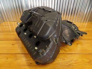04-07 Honda CBR1000RR AIR FILTER INTAKE CLEANER BOX 17280-MEL-A00