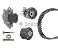 BOSCH 1 987 948 745 Wasserpumpe + Zahnriemensatz   für Fiat Sedici Croma Saab