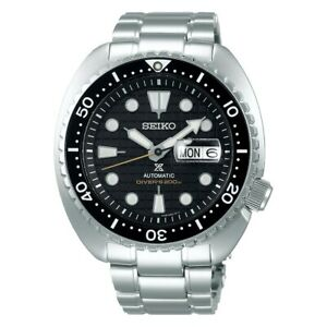 """Seiko Prospex """"KING TURTLE"""" SRPE03K1 Automatic Diver's Watch"""