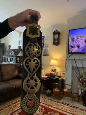More details for genuine victorian leather horse belt martingale