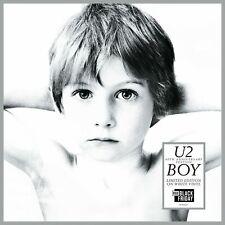 U2 - Boy (2020) RSD 2020 LP white vinyl + poster lim. edition