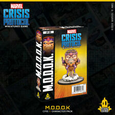 Marvel Crisis Protocol Miniatures Game - MODOK Character Pack