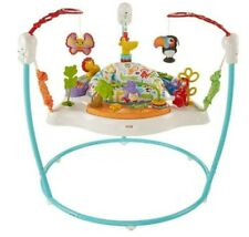 Fisher-Price Animal Activity Jumperoo Damaged Box | New Never Used Ships Fast🔱