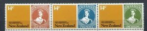 23674) NEW ZEALAND 1980 MNH** Centenary 1st stamp 3v