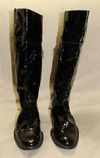 VERA GOMMA women's Winter Boots Size 37 (6.5), USED, MADE IN ITALY