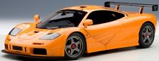 Autoart 76011 - 1/18 Mclaren F1 L.M. Edition (1995) - Historic Orange - Neu