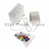 For HP Officejet Pro 6100 6600 6700 7100 7610 932 933 Continuous ink system CISS