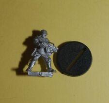 Grenadier-futuro Guerreros - 1503-Trooper Tactical Squad # A