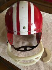 Vintage Wilson Football Helmet F2030-Lge Jr