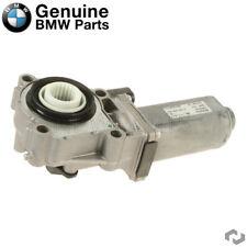 For BMW E53 E83 X3 2004-2010 X5 2003-2006 Transfer Case Motor Actuator Genuine