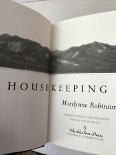 Easton Press Collector's Edition-Housekeeping