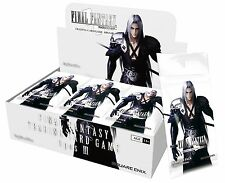Final Fantasy Trading Card Game Opus Iii  - BRAND NEW