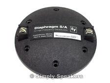 EV Diaphragm 84233xx Factory Electro-Voice Horn Driver Repair Part 16 ohms