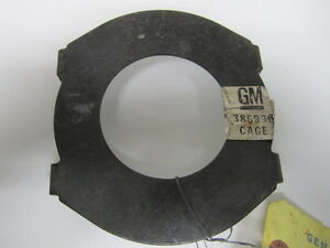 65 Chevrolet Impala Bel Air Biscayne Clutch Friction Plate Cage NOS 3869309