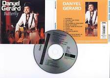 "DANYEL GERARD ""Butterfly"" (CD) 1975-2000"