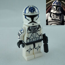 LEGO Star Wars Clone War Clone Trooper Pilot Slammer