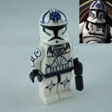 LEGO Star Wars Clone War Clone Trooper Pilot Slammer