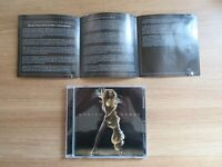 Mariah Carey ‎– The Emancipation Of Mimi Korea Orig CD PROMO RARE