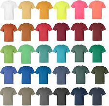 Comfort Colors - Pigment Dyed Short Sleeve ShirtS Cotton Mens Tee S-3XL - 1717