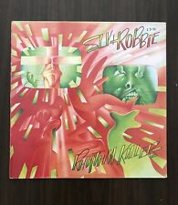"""Sly & Robbie - Rhythm Killers (Boops Here To Go) BRLP 512 12"""" LP 3 for 1 on post"""
