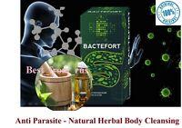 BACTEFORT Anti-parasite Nettoyant Corps Naturel Aux Herbes 30 ml