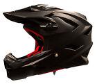 Nikko N42 Downhill Mountain Bike Bicycle BMX Helmet DH MTB Full Face
