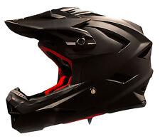 Nikko N42 Downhill Mountain Bike Bicycle BMX Full Face Helmet DH MTB