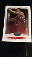 Yao Ming  Basketball Card