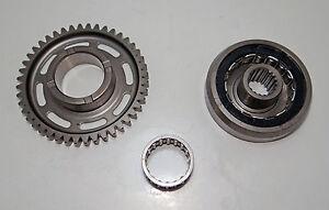 Gsxr 1300 Hayabusa Starter Clutch Freewheel gsxr1300 New 99-07
