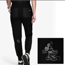 Figs Disney Mickey size Xl men's jogger scrub bottom & top. Women can wear too.