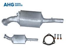 Original DPF Dieselpartikelfilter für Audi A6 4F 2.7 TDI 3.0 TDI