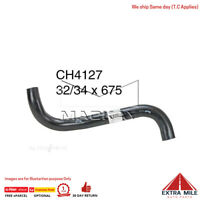 CH4127 Radiator Upper Hose for Holden Commodore VE 6.0L V8 Petrol Manual / Auto