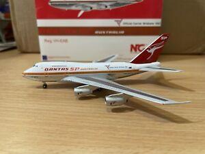 Qantas 747SP 1:400 (Reg VH-EAB) NG07010 NG Models