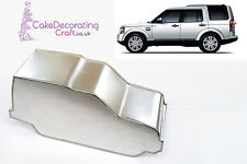 3D Novelty Cake Baking Tins and Pans | Land Rover Discovery Cake Shape