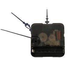 Quartz Wall Clock Movement Mechanism DIY Repair Part Set Spindle Long Hands 12mm