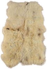 éco peau de mouton tapis 190 x 120 cm Mélange en fourrure 4 schwedischlammfellen