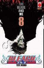BLEACH 8 - Planet Manga - Panini Comics - NUOVO