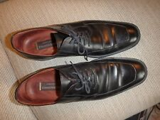 Johnston and Murphy Oxfords Size 13 Black
